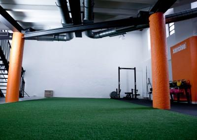 Xercise Studio